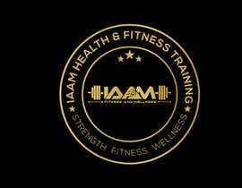 #137 untuk Design a Fitness Training LOGO [FAST TURNAROUND] [BEST ENTRY WINS] [QUICK RATING] oleh MdAshiqurLimon