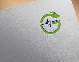 #230 for Build me a branding logo for - GreenGrapes Healthcare Services by tanvirhyder22