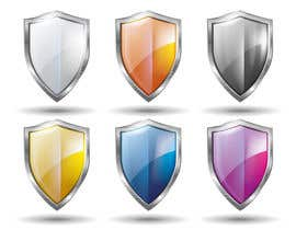 #40 cho Icon Design for Tiered Ranking System bởi elhamvecdi