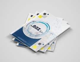 #40 для Profile/Brochure Design for a Digital Agency от MZarin
