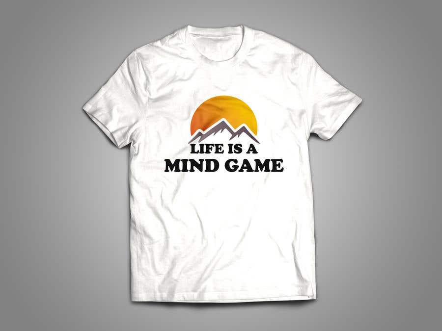 Bài tham dự cuộc thi #                                        125                                      cho                                         t shirt logo + mock up