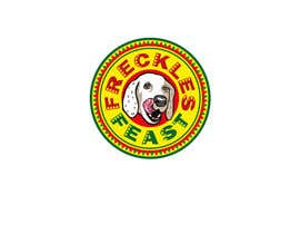 #316 for Freckles Feast Logo by donfreelanz