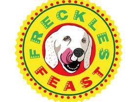 #385 for Freckles Feast Logo by imehrabi