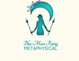 #8 for Blue Moon Rising Metaphysical by ardentsomber
