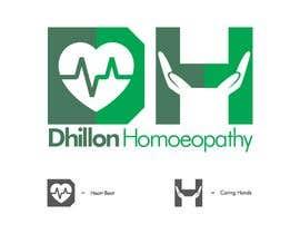 Nro 163 kilpailuun Logo Required For Homoeopathy Business käyttäjältä milindvimal