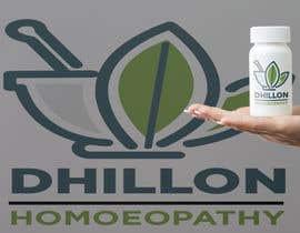Nro 168 kilpailuun Logo Required For Homoeopathy Business käyttäjältä mdselim202