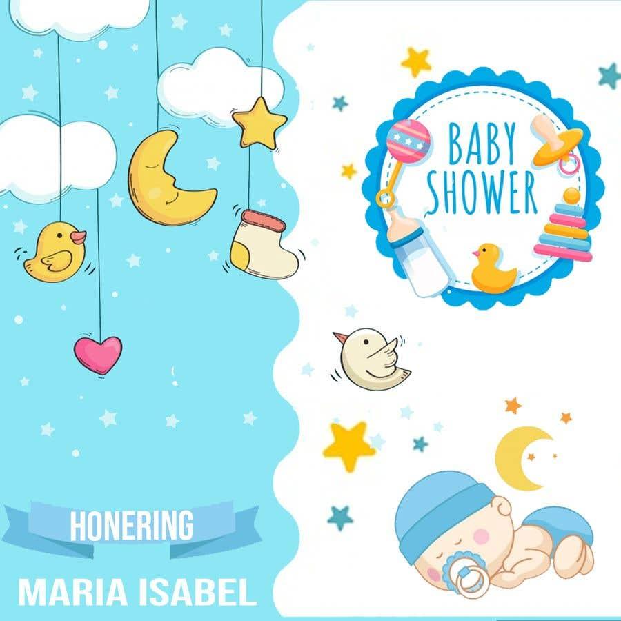 Penyertaan Peraduan #                                        7                                      untuk                                         BABY SHOWER E-LECTRONIC