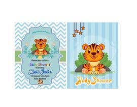 #6 for BABY SHOWER E-LECTRONIC by Moharani995