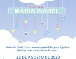 #15 for BABY SHOWER E-LECTRONIC by Nanoshoto