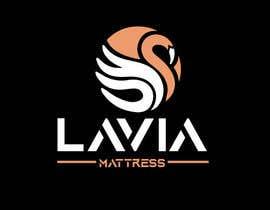 Shamimmia87 tarafından Lavia mattress logo için no 121