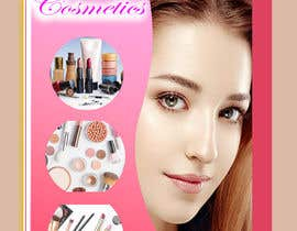 #173 for brochure for cosmetic factory by boseraju00