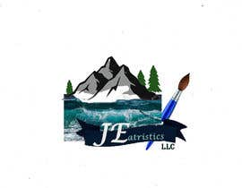 #82 for JE Atistics Logo by mdhassantrrt