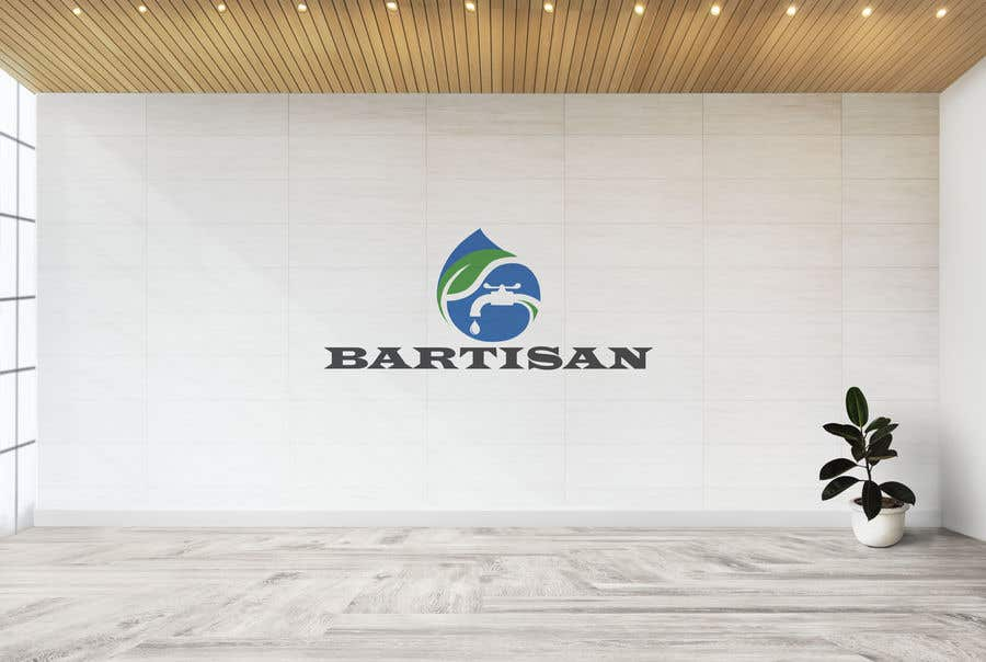 Contest Entry #                                        64                                      for                                         Bartisan01