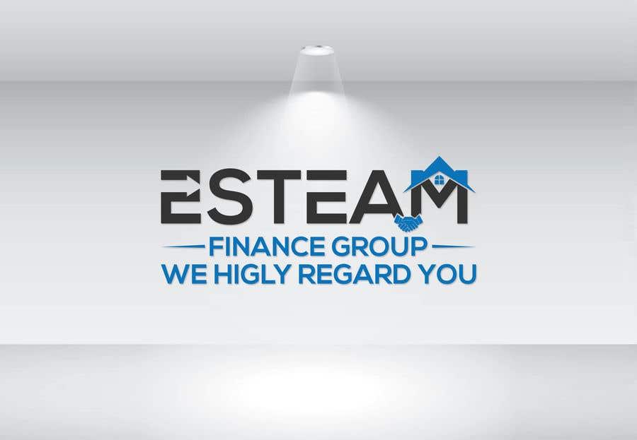 Penyertaan Peraduan #                                        291                                      untuk                                         Esteam Finance Group