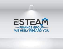 #291 untuk Esteam Finance Group oleh bmstnazma767