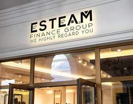 #288 cho Esteam Finance Group bởi anwarab674