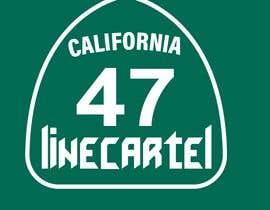 #20 untuk Line cartel freeway sign oleh mhmoudshika20