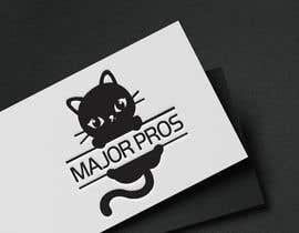 #113 untuk Major Productions Logo oleh sajusaj50