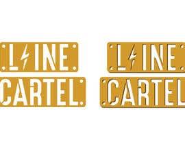 #13 for Line Cartel Stencil af I3og