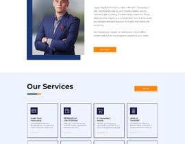 nº 46 pour Design a website for www.ImpactPays.com par kewlneha