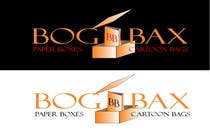 Graphic Design Entri Peraduan #289 for Logo Design for BogBax