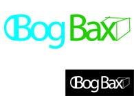 Graphic Design Entri Peraduan #175 for Logo Design for BogBax