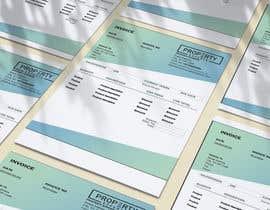 #82 untuk Company Business Card, Profile, Letterhead, Quotation & Invoice Design oleh mdrifat1999