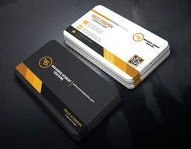 #71 untuk Company Business Card, Profile, Letterhead, Quotation & Invoice Design oleh mhdmaha75