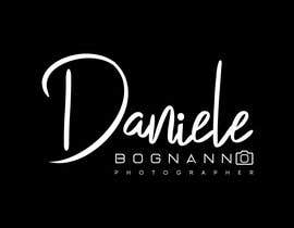 #520 for Signature Logo for photographer by Jony0172912