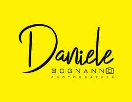#521 for Signature Logo for photographer by Jony0172912