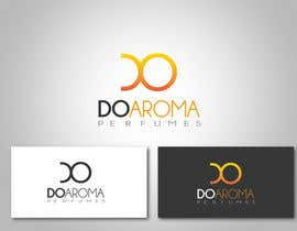 #16 para Name and Logo Design for Perfum e-commerce por anamiruna