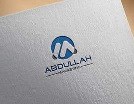Nro 76 kilpailuun I need  logo for our business.  My business Providing social media marketing services.   The business name is : Abdullah Marketing käyttäjältä designboss67