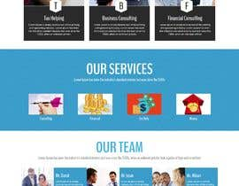 #4 for Create a design for job/idea sharing website by sottobroto