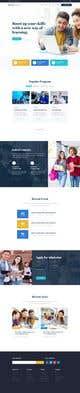 Kilpailutyön #                                                14                                              pienoiskuva kilpailussa                                                 Create a design for job/idea sharing website