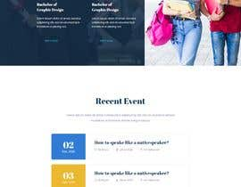 #14 for Create a design for job/idea sharing website by sottobroto