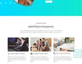 #13 for Create a design for job/idea sharing website by Alyahsan321