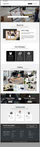 Kilpailutyön #                                                8                                              pienoiskuva kilpailussa                                                 Create a design for job/idea sharing website
