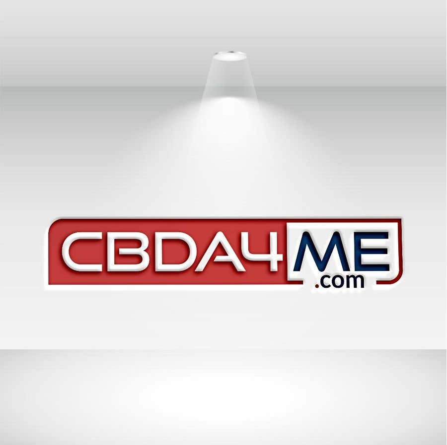 Kilpailutyö #                                        251                                      kilpailussa                                         Logo for CBDa4me.com that will be used for website and 30ml bottles