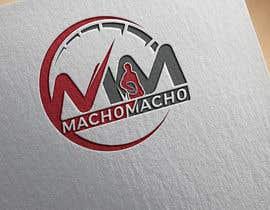 #536 for Logo design af imranhassan998