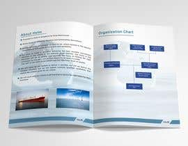 #46 for Client Brochure by tajulislam007