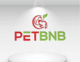 #209 untuk Brand icon for a small business providing pets related services oleh asmabegum6258