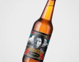 #2 para etiquetas logo cerveza artesanal homosapiens de martnavia
