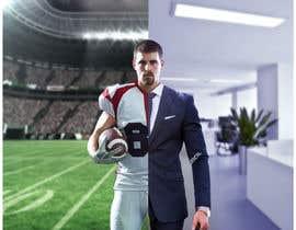 #2 untuk NFL transition pictures for website oleh OsamaMohamed20