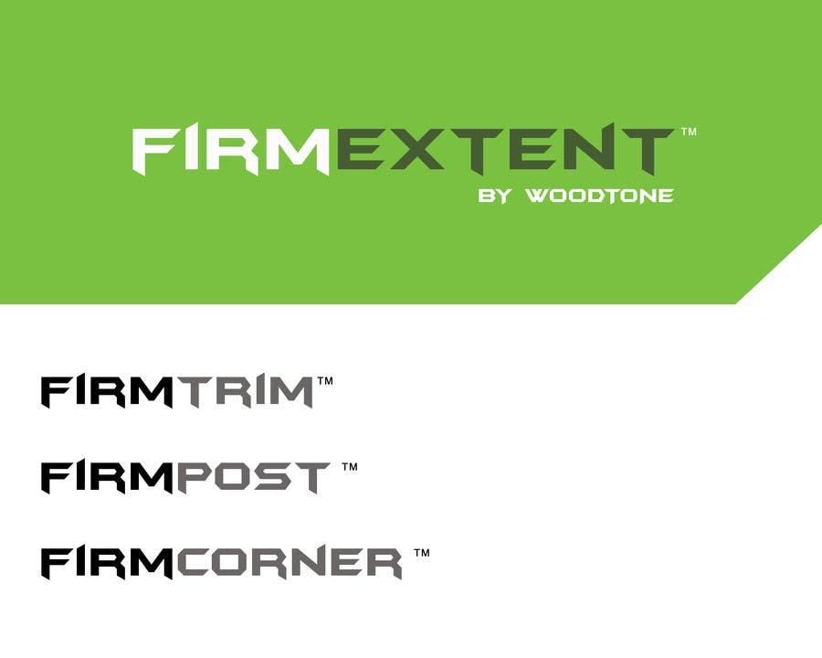 Kilpailutyö #                                        38                                      kilpailussa                                         Brand Name Creation for New Product Line - Building Product Industry
