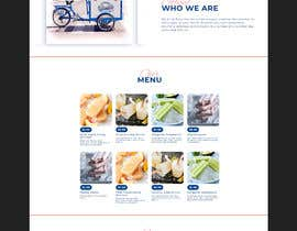 #202 untuk Corporate Branding and Website oleh auhDesigns