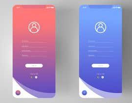 #1 for Mobile app design by habib599