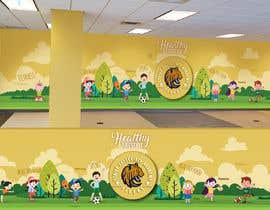 #18 for Wall Design af vw8309448vw