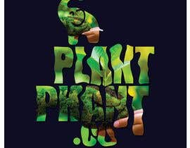 Nro 79 kilpailuun Logo for plantphant.co käyttäjältä tauhidislam002