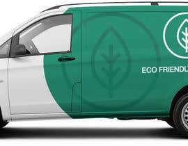 #34 for Design a van wrap by SunilRetouch