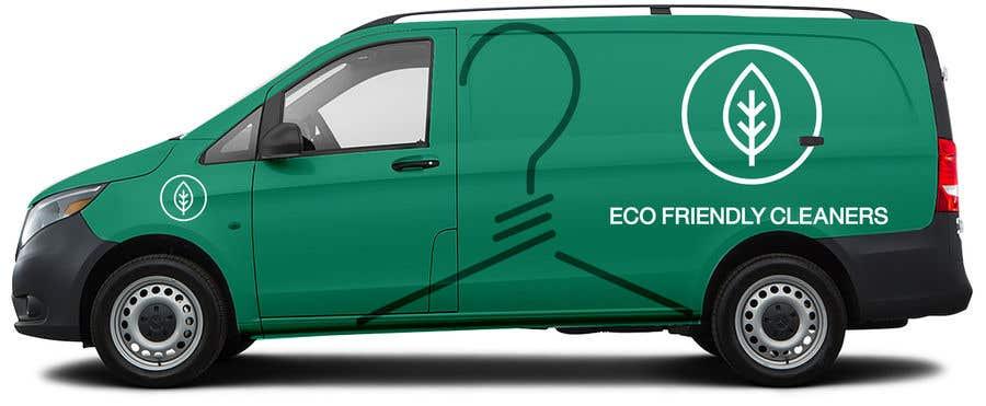 Bài tham dự cuộc thi #                                        62                                      cho                                         Design a van wrap